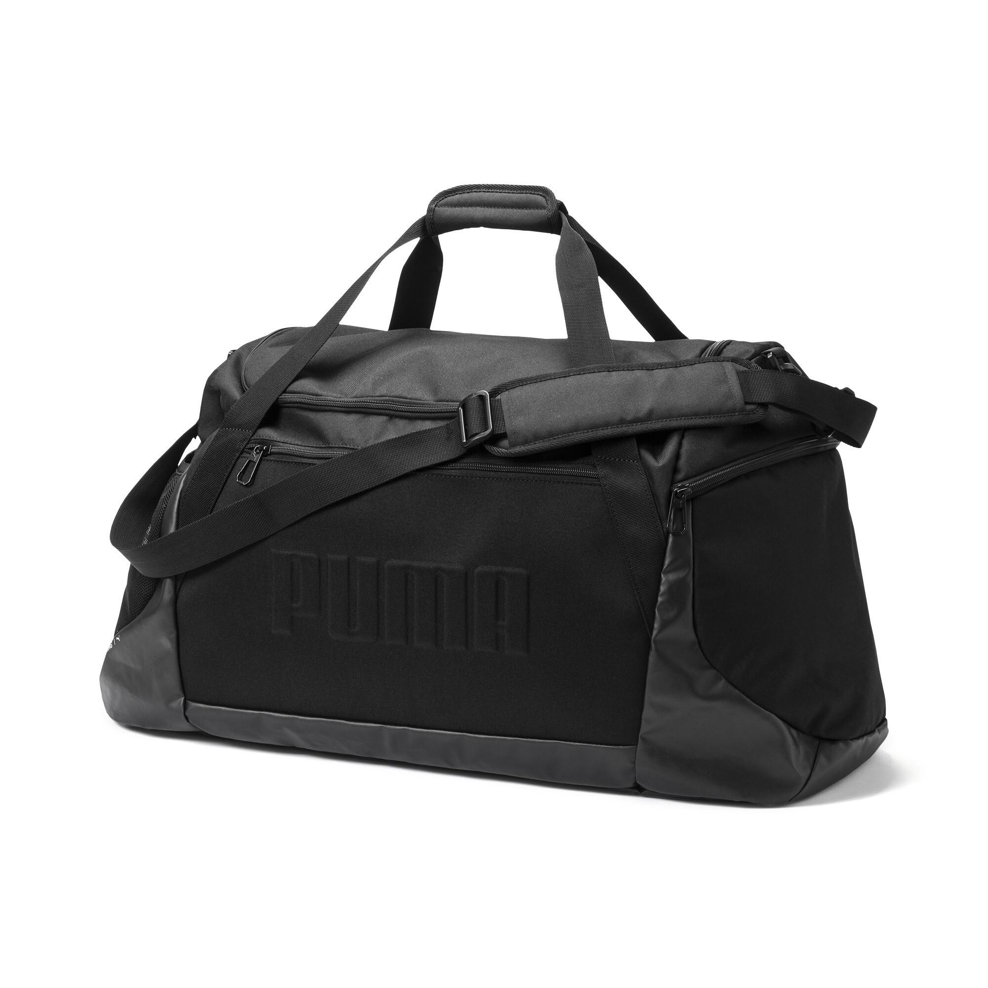 Image Puma GYM Large Duffle Bag #1