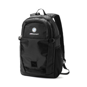 Thumbnail 1 of BMW M Motorsport Rucksack, Puma Black, medium