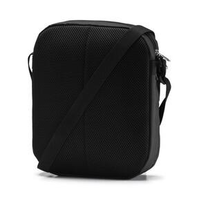 Thumbnail 2 of BMW M Motorsport Large Portable Shoulder Bag, Puma Black, medium