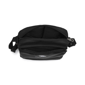 Thumbnail 3 of BMW M Motorsport Large Portable Shoulder Bag, Puma Black, medium