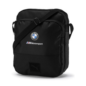BMW M Motorsport Large Portable Shoulder Bag