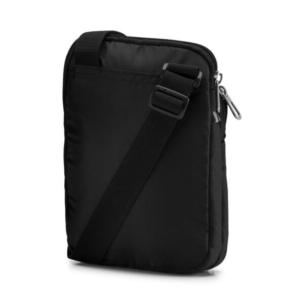 Petit sac bandoulière BMW Motorsport, Puma Black, large