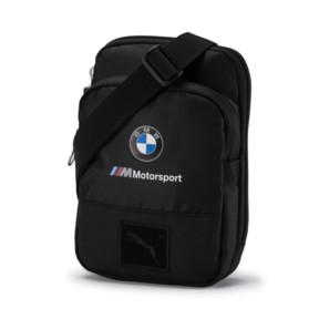 BMW Motorsport Small Portable Bag