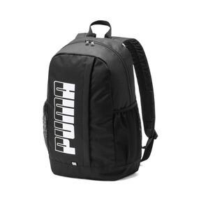 Thumbnail 1 of PUMA Plus Backpack II, Puma Black, medium