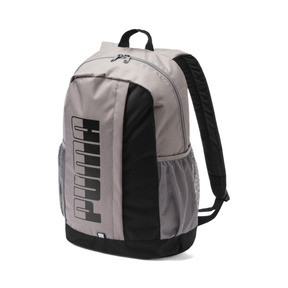 Thumbnail 1 of Plus II Backpack, Charcoal Gray-Puma Black, medium
