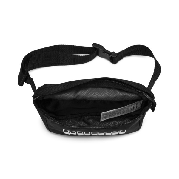 Plus Waist Bag II, Puma Black, large