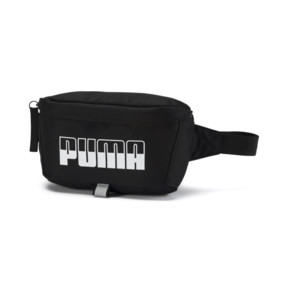 Thumbnail 1 of Plus Waist Bag II, Puma Black, medium