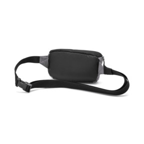 Thumbnail 2 of PUMA Plus Waist Bag II, CASTLEROCK-Puma Black, medium