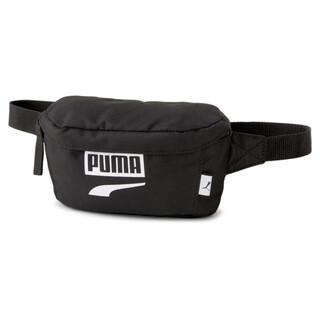 Зображення Puma Сумка на пояс PUMA Plus Waist Bag II