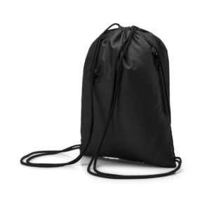 Thumbnail 2 of Pochette de sport Classic, Puma Black, medium