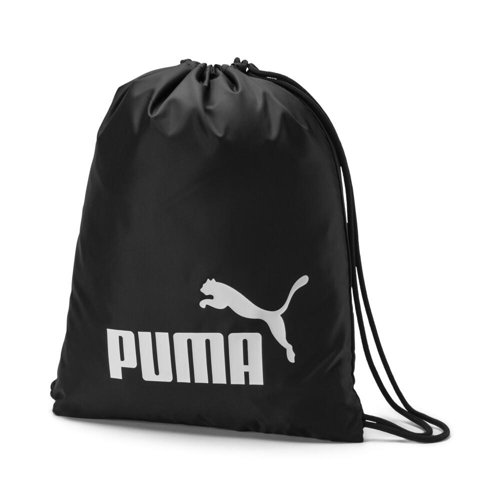Image Puma Classic Gym Sack #1