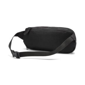 Miniatura 2 de Bolso pequeño para cintura PUMA X Multi, Puma Black, mediano