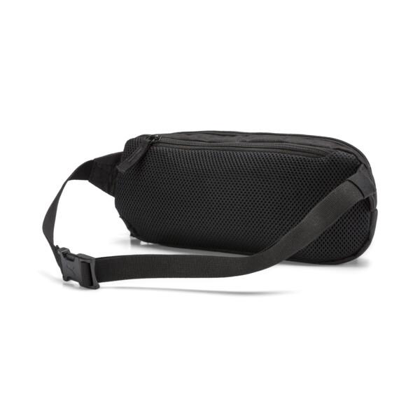 Bolso pequeño para cintura PUMA X Multi, Puma Black, grande