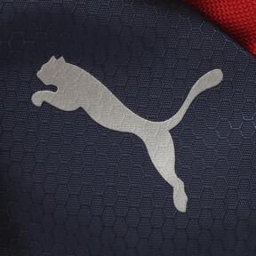 Thumbnail 4 of プーマ エックス マルチ ウエストバッグ (2.5L), Peacoat-Puma Red-Puma Black, medium-JPN