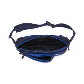 Thumbnail 3 of PUMA X Multi Waist Bag, Peacoat-Galaxy Blue, medium