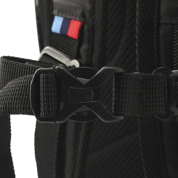 BMW M モータースポーツ カプセル バックパック 23L, Puma Black, large-JPN