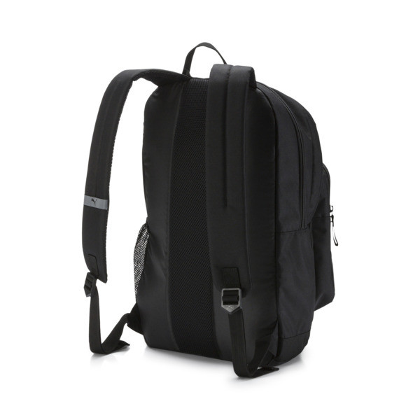 Deck Backpack II, Puma Black, large