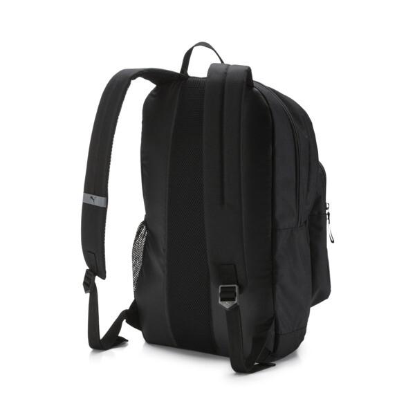 プーマ デッキ バックパック II (23L), Puma Black, large-JPN