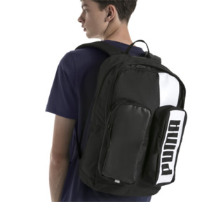 Thumbnail 2 of Deck Backpack II, Puma Black, medium