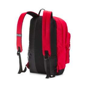 Thumbnail 2 of Deck Backpack II, High Risk Red, medium