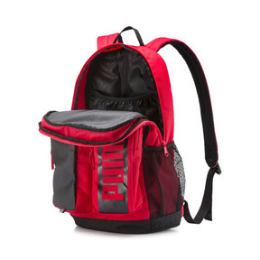 Thumbnail 3 of Deck Backpack II, High Risk Red, medium