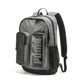 Camping & Hiking Climbing Bags Collection Here New Arrival Puma Originals Large Capacity Grid Backpack Unisex Big Backpacks Black And White Sports Bags Beautiful And Charming