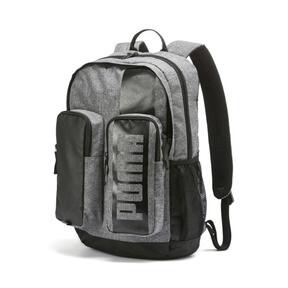 Thumbnail 1 of PUMA Deck Backpack II, Medium Gray Heather, medium