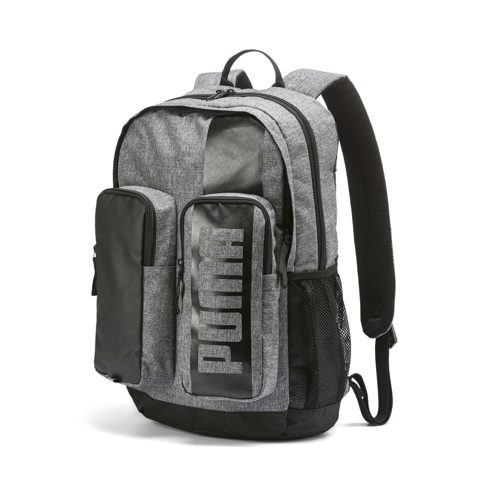 Изображение Puma Рюкзак PUMA Deck Backpack II #1