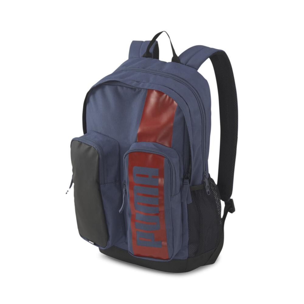 Image PUMA Deck Backpack II #1