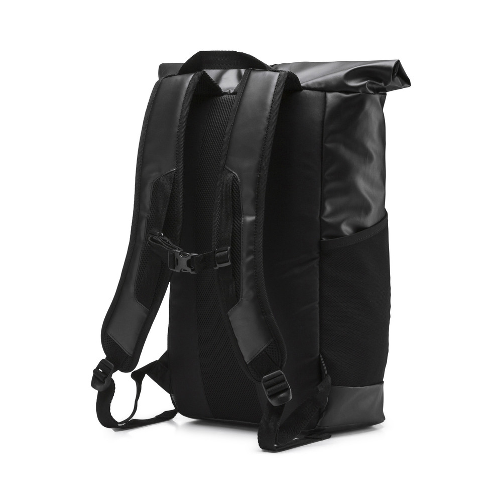 Image PUMA Energy Rolltop Backpack #2