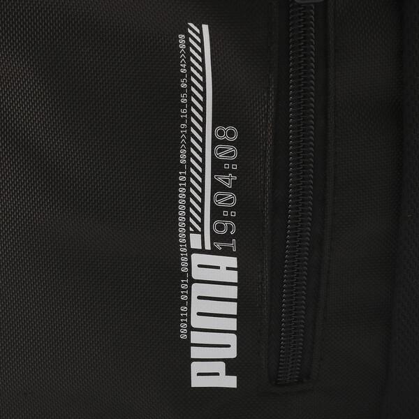 エナジー ロールトップ バックパック (18L), Puma Black, large-JPN