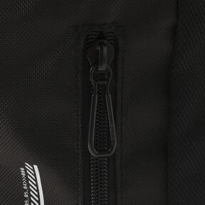 Thumbnail 7 of エナジー ロールトップ バックパック (18L), Puma Black, medium-JPN