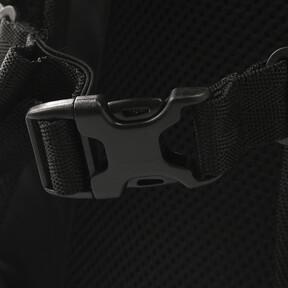 Thumbnail 8 of エナジー ロールトップ バックパック (18L), Puma Black, medium-JPN