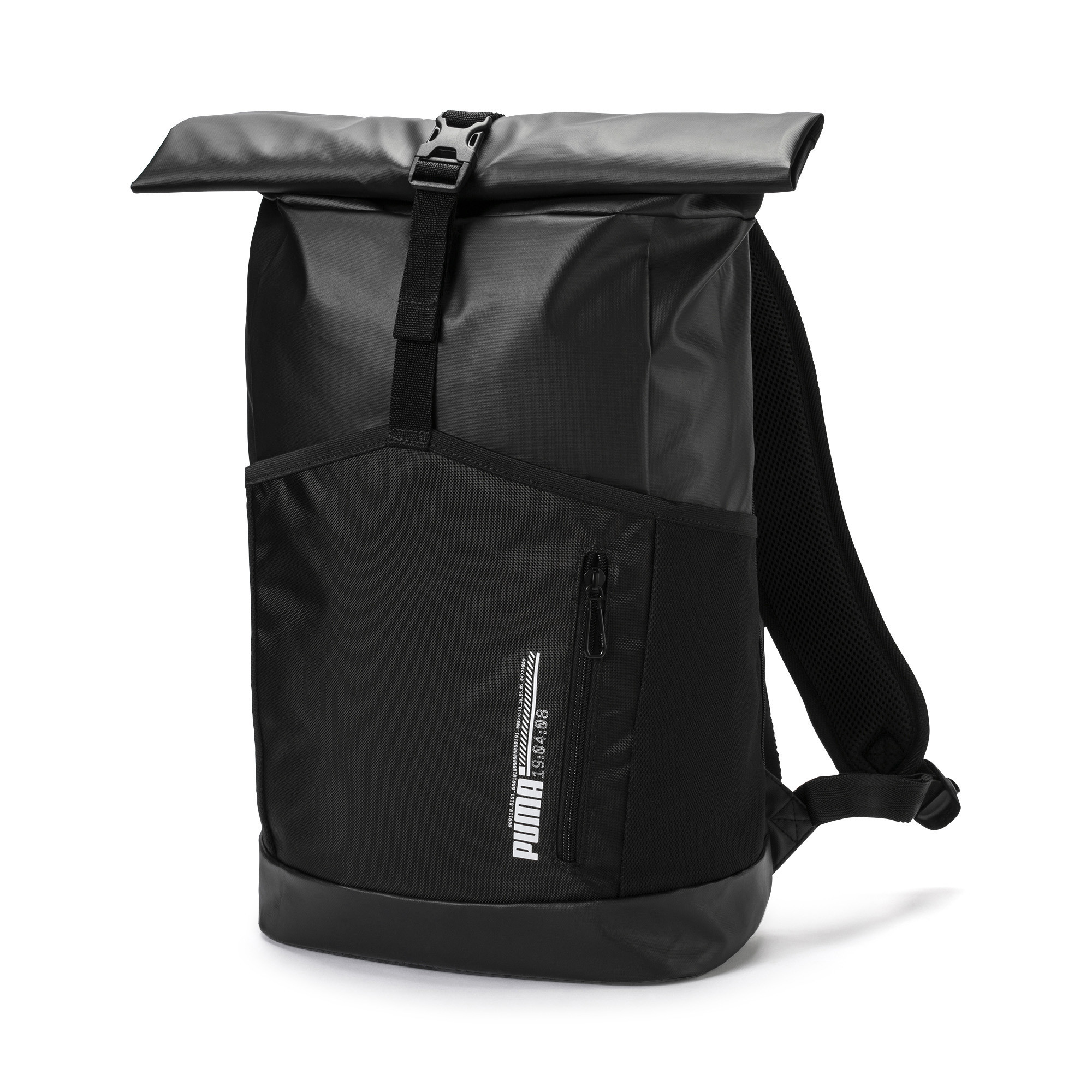 Image Puma Energy Rolltop Backpack #1