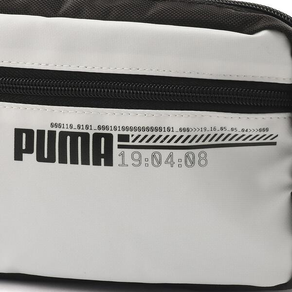 エナジー ウエストバッグ (2L), Puma White, large-JPN