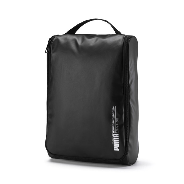 Training Shoe Bag, Puma Black, large