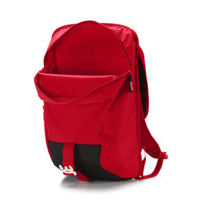 Thumbnail 5 of Ferrari Fan Rucksack, Rosso Corsa, medium