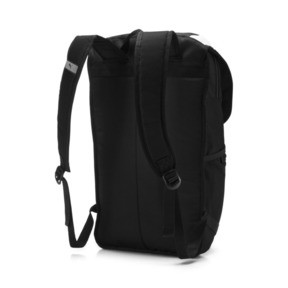 Thumbnail 4 of Ferrari Fan Rucksack, Puma Black, medium