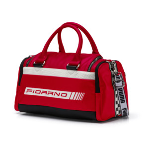 Thumbnail 3 of Ferrari SpeedCat Women's Handbag, Rosso Corsa, medium