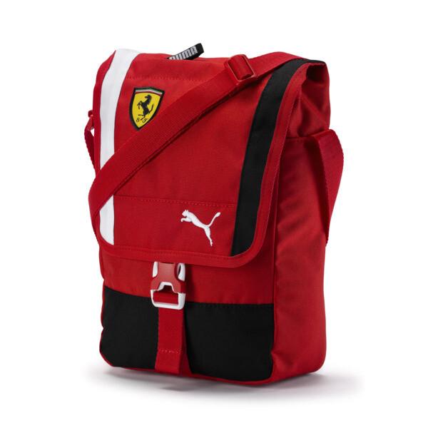 00ad97794f Scuderia Ferrari Fanwear Portable | Rosso Corsa | PUMA Bags | PUMA