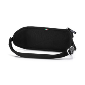 Thumbnail 2 of Ferrari Fan Waist Bag, Puma Black, medium