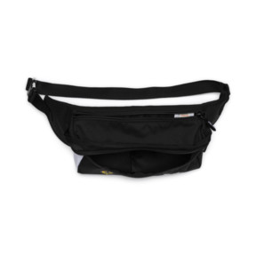 Thumbnail 3 of Ferrari Fan Waist Bag, Puma Black, medium