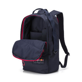Anteprima 4 di Red Bull Racing Lifestyle Backpack, NIGHT SKY, medio