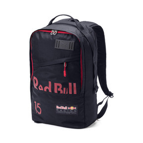 Anteprima 1 di Red Bull Racing Lifestyle Backpack, NIGHT SKY, medio