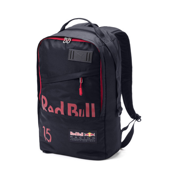 Red Bull Racing Lifestyle Backpack, NIGHT SKY, large