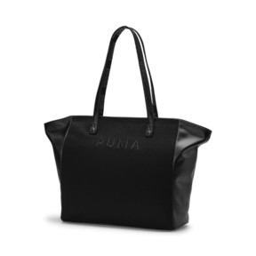 Thumbnail 1 of Classics Large Shopper, Puma Black, medium
