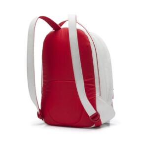 Thumbnail 3 of Archive Women's Backpack, Puma White-Hibiscus, medium