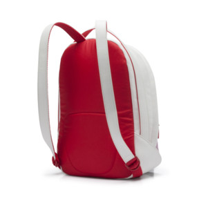 Thumbnail 3 of Prime Time Archive Backpack, Puma White-Hibiscus, medium