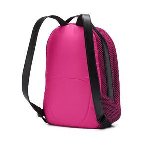 Thumbnail 3 of Prime Time Archive Women's Backpack, Fuchsia Purple-Puma Black, medium