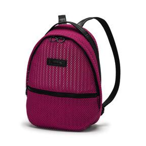 Thumbnail 1 of Prime Time Archive Women's Backpack, Fuchsia Purple-Puma Black, medium